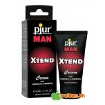 Kem kích thích cho nam giới chơi lâu ra Pjur Man Etend
