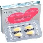 Tadalafil 20mg trị xuất tinh sớm