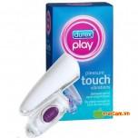 Bộ kích thích điểm G nhỏ rung cảm ứng Durex Play Touch