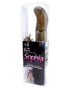 Chim giả Sapphire đầu móc 7 chế độ