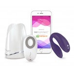 Dụng cụ tình dục We Vibe Sync kêt nối Bluetooth