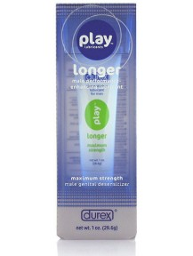 Gel trị xuất tinh sớm Durex Play Longer