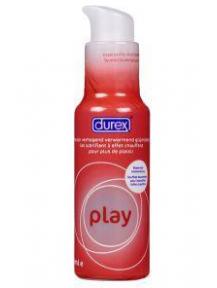 Gel bôi trơn Durex Play Warming
