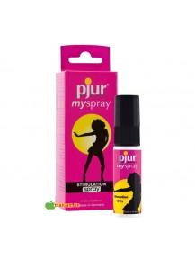 Gel Pjur My Glide cho nữ, tăng khoái cảm cực tốt