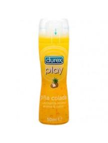 Gel Durex Play Pinacolada