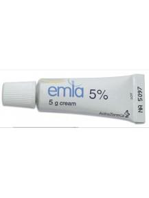 Gel Emla 5% trị xuất tinh sớm