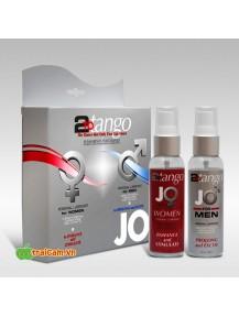 Gel tăng khoái cảm và chống xuất tinh sớm cho nam nữ Jo 2 To Tango