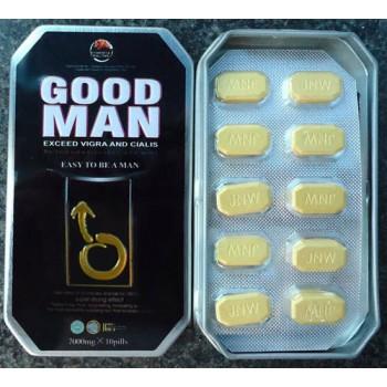 Thuốc cường dương Good Man 7000mg cực mạnh