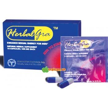 Herbalgra For Wowen - tăng cường sinh lý nữ