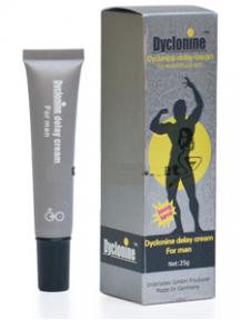 Kem Dyclonime trị xuất tinh sớm