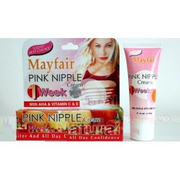 Kem Mayfair Pink Nipple làm hồng nhũ hoa