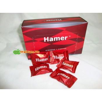 Kẹo sâm Hamer tăng cường sinh lý cho phái mạnh