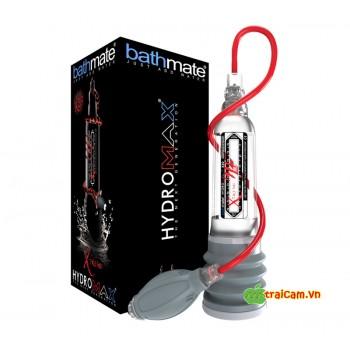Làm cho dương vật to và dài ra bằng máy tập dương vật Hydromax Xtreme X30