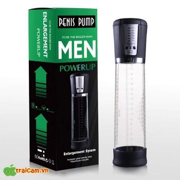 Làm to cậu nhỏ hiệu quả bằng máy tập Men PowerPro
