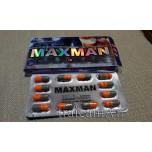 Thuốc cương dương USA MaxMan 3800mg