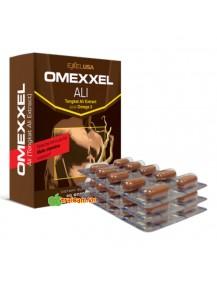 Tăng cường sinh lý nam bằng thuốc Omexxel Ali