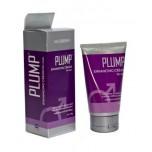 Tăng kích thước dương vật bằng gel Plump for men.
