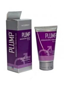 Tăng kích thước dương vật bằng gel Plump for men