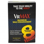 VirMax - Tăng cường sinh lực cho nam