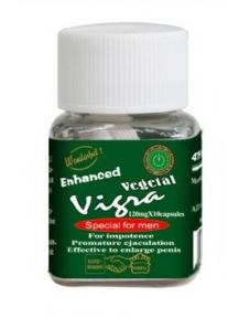 Thảo dược Vegetal vigra