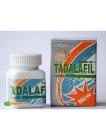 Thuốc cường dương Cialis 100mg (Tadalafil)
