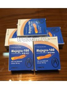 Thuốc cường dương Majegra 100
