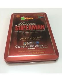 Thuốc cường dương Superman cực mạnh