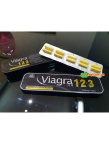 Thuốc cường dương thảo dược Viagra 123