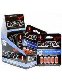 Thuốc extenze plus male enhancement