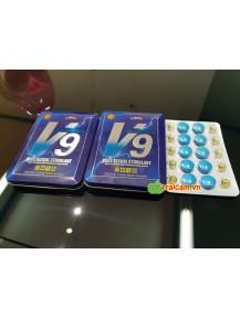 Thuốc kích thích tình dục nam V9