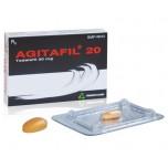Thuốc tăng cường sinh lý Agitafil 20