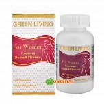 Thuốc tăng cường sinh lý nữ Green Living