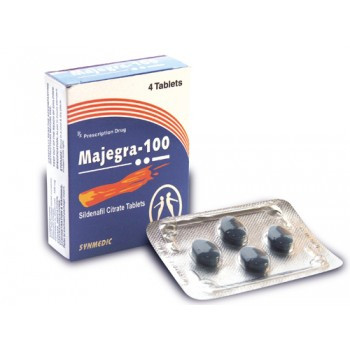 Thuốc trị cương dương Majegra