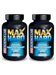 Thuốc trị rối loạn cương dương Max Hard