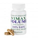 Vimax Volume - Thuốc tăng lượng tinh trùng
