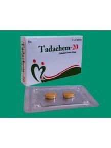 Trị yêu sinh lý Tadachem 20mg