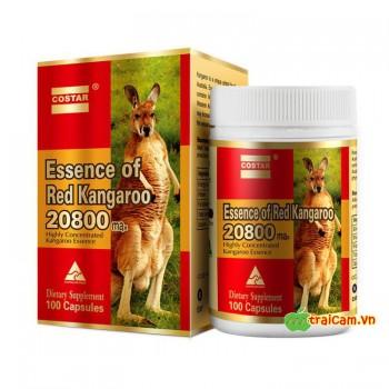 Viên uống tăng cường sinh lý nam giới Essence of Red Kangaroo