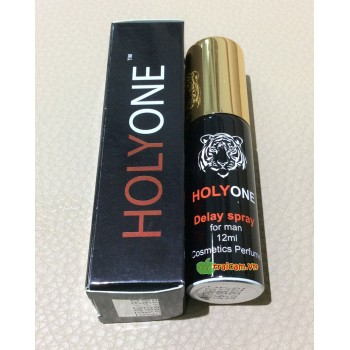 Chai xịt Holyone Delay Spray