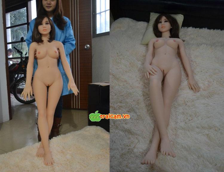 Búp bê tình dục Nhật Bản cao cấp giống như thiếu nữ mới lớn 2