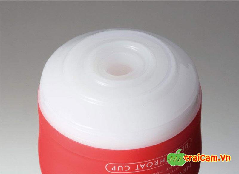 Âm đạo giả giá rẻ perfect dạng tròn, cốc thủ dâm dạng tròn 4