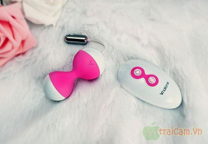 Dụng cụ massage điểm G cực đỉnh cho nữ
