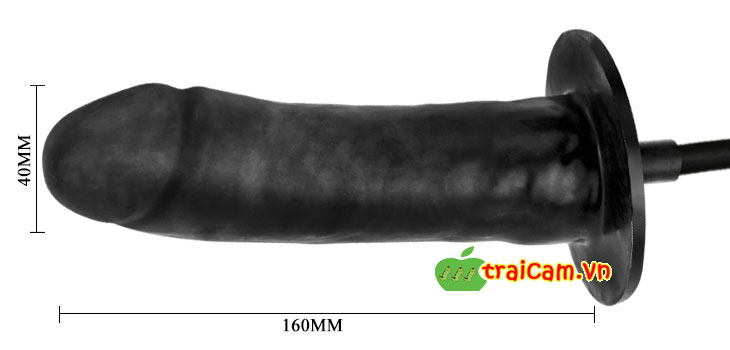 Dương vật giả hàng khủng bơm hơi tự động 3