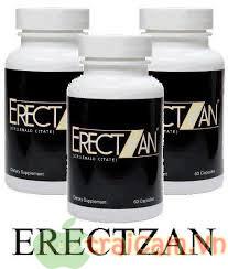 ErectZan phục hồi sinh lý cho nam giới