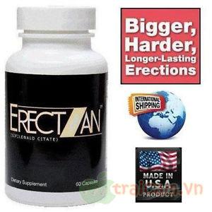 ErectZan phục hồi sinh lý cho nam giới 4