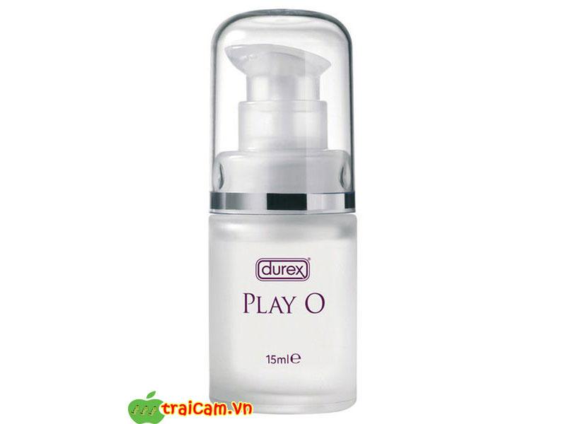 Gel Durex play o tăng khoái cảm cho nữ, kích thích quan hệ tình dục 4