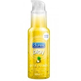 Gel bôi trơn Durex Play Pina Colada giúp bôi trơn âm đạo chị em