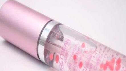 Gel làm hồng nhũ hoa Prettiean tác dụng hiệu quả khác biệt 2