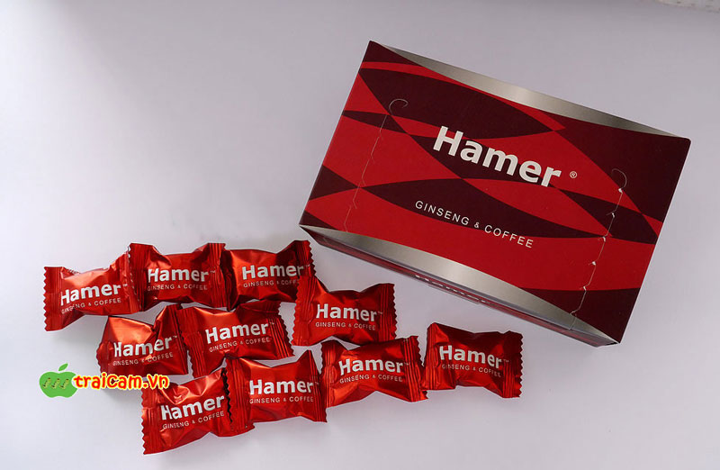 Kẹo sâm Hamer tăng cường sinh lý cho phái mạnh thể hiện bản lĩnh đàn ông ở trên giường 1