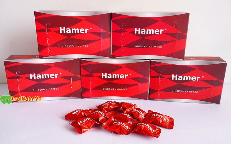 Kẹo sâm Hamer tăng cường sinh lý cho phái mạnh thể hiện bản lĩnh đàn ông ở trên giường 2