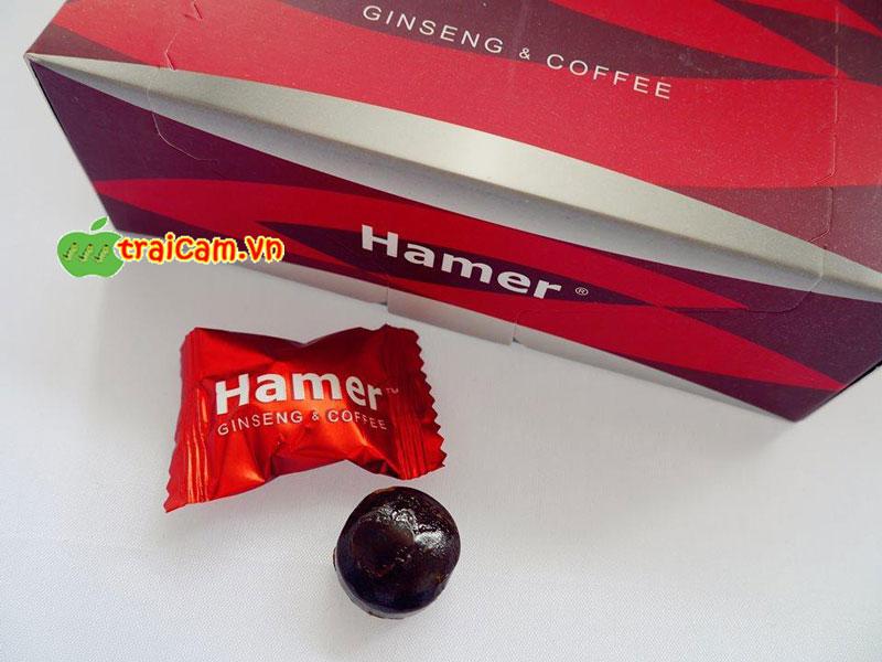 Kẹo sâm Hamer tăng cường sinh lý cho phái mạnh thể hiện bản lĩnh đàn ông ở trên giường 5